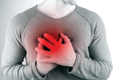 Chest Pain - ألم الصدر
